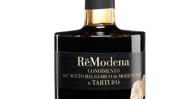 """Condimento """"Tartufo"""" All'Aceto Balsamico -0,250L"""