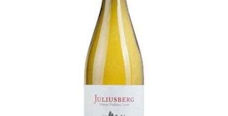 """Gruner Veltliner """"Reserve Juliusberg"""" (Bouchon à vis)"""