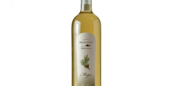 Liquore Di Grappa Al Mugo 30° - 0,7 L