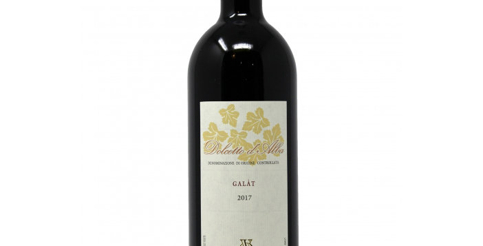 "Dolcetto d'Alba ""Galat"""