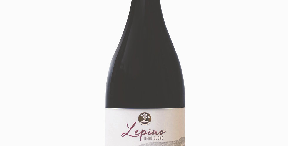 """Nero Buono """"Lepino"""""""