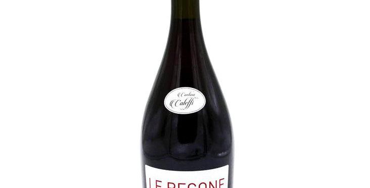 """Le Regone """"Rosato in fiore"""""""