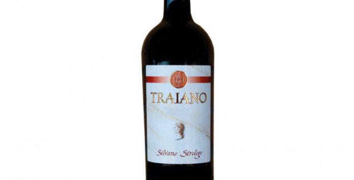 """Rosso Conero """"Traiano"""""""