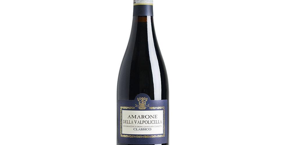 Amarone Della Valpolicella Classico - 1.5L (caisse en bois)
