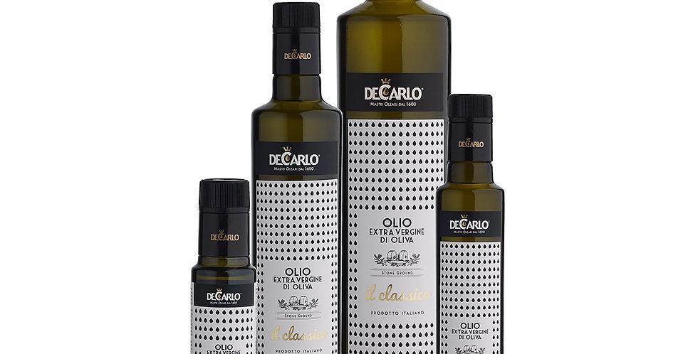 """Olio Extravergine """"Il Classico"""" - 0.500 L."""