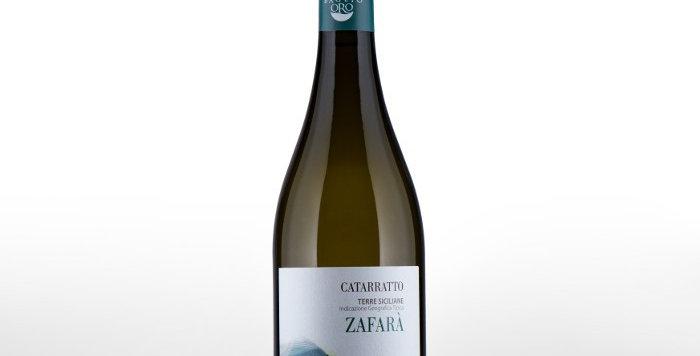 """Catarratto """"Zafara"""""""