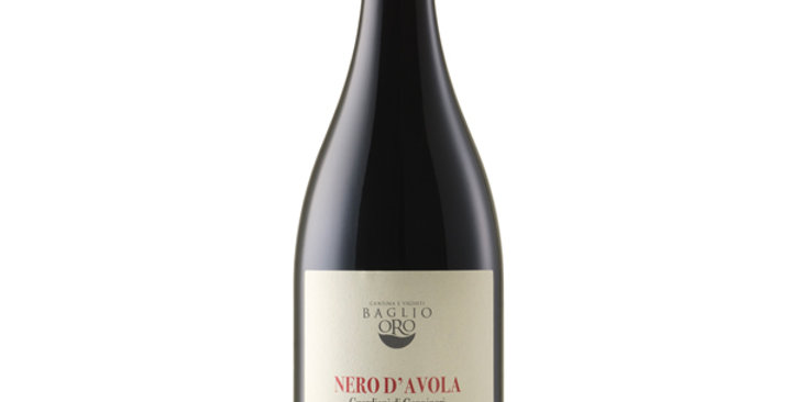 "Nero d'Avola ""Guardiani di Ceppineri"""