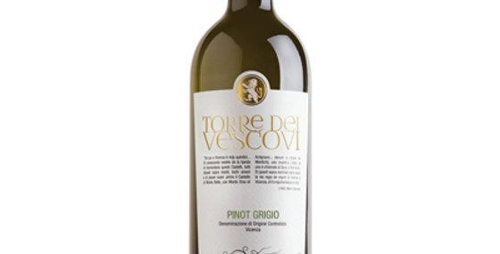 "Pinot Grigio ""Torre Dei Vescovi"""