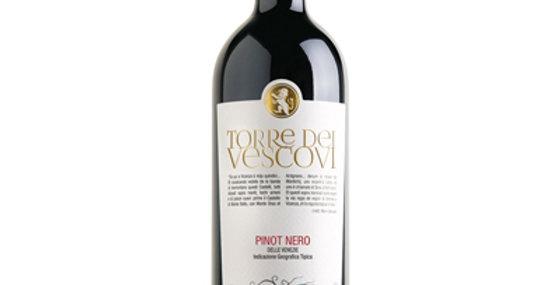 """Pinot Nero """"Torre Dei Vescovi"""""""