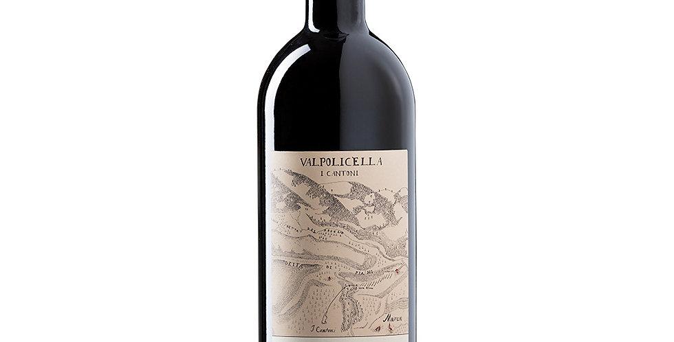 """Valpolicella Classico Superiore """"I Cantoni"""""""