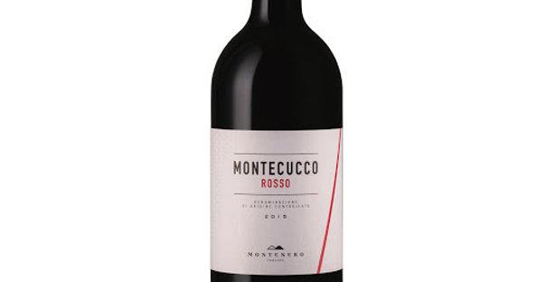 Montecucco Rosso - 1,5 L