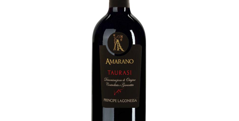 """Taurasi """" Principe Lagonessa"""""""