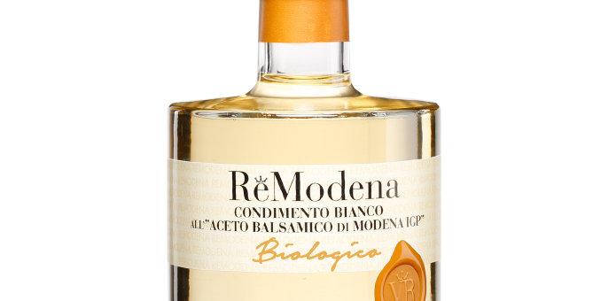 Condimento Bianco All'Aceto Balsamico -0,250L