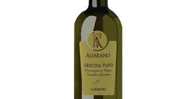 """Greco di Tufo """"Cardenio"""""""