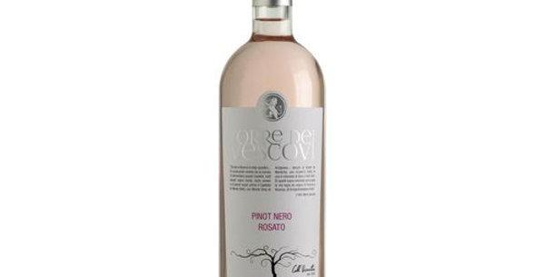 """Pinot Nero Rosato """"Torre Dei Vescovi"""""""