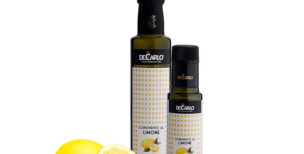 Elisir Convenzionale Limone - 0.250 L.