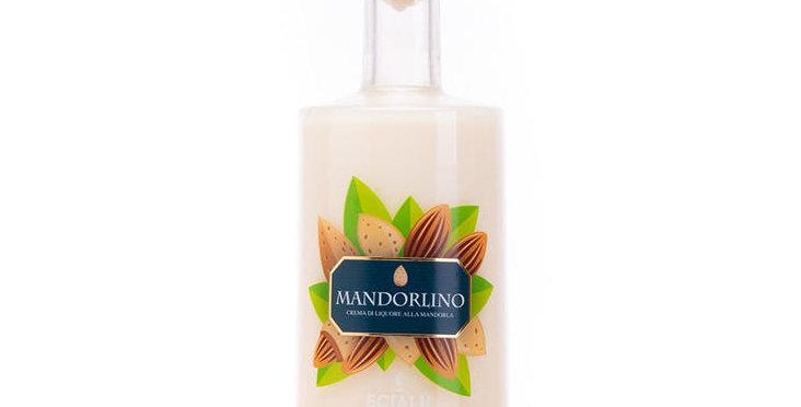 """Mandorlino """"Crema di Mandorla di Avola"""" - 0,5 L. - 30°"""