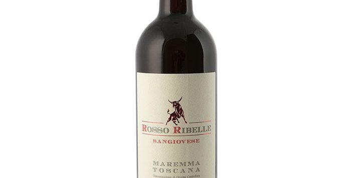 Rosso Ribelle