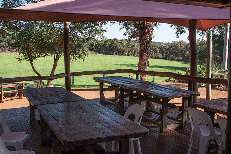 Stringybark Winery and Restaurant