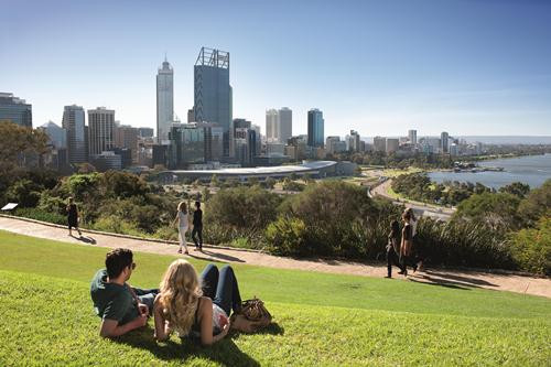 Perth Tourists Information - Places to Visit in Perth