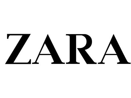 Zara y sus investigaciones comerciales. Quedarás sorprendid@.