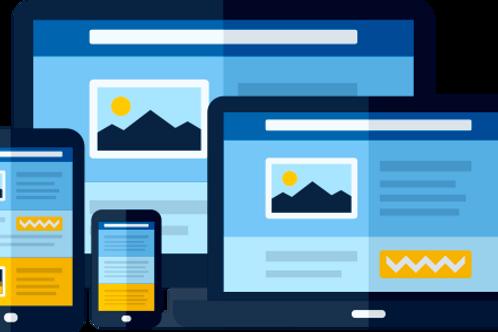 Web Corporativa Essencial Design.