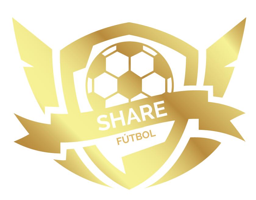 Share fútbol
