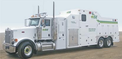 Quantum PRECIDIUM™ PCI and ILLUSTRIUM™ coatings for industrial equipments, trailers, agricultural equipment.