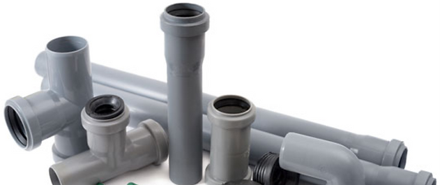 Quantum SafeCoat® PVC for PVC pipe/fittings