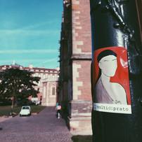 Tolosa // Francia
