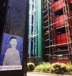 Centre Pompidou, Parigi // Francia