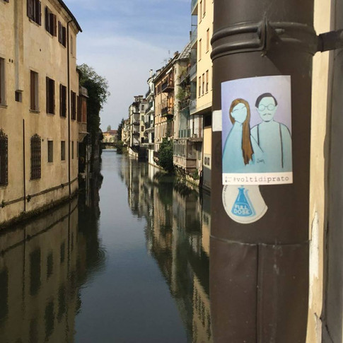 Padova // Ita