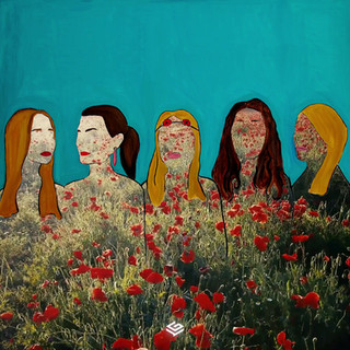 Oltre I Volti - Sisters