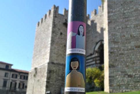Castello dell'Imperatore - Prato // Italia
