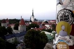 Tallinn // Estonia