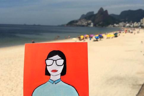 Rio de Janeiro // Brasile