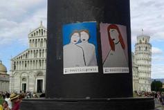 Pisa // Italia