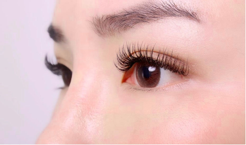 Lucky Glam Lash Extension
