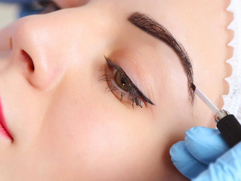 5 Ways Eyebrow Embroidery Boosts Your Confidence