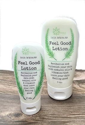 Feel Good Lotion
