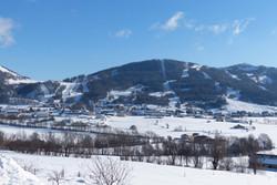 L'hiver à Ancelle