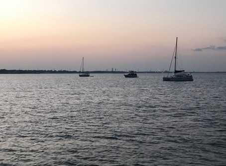 Sailing Local