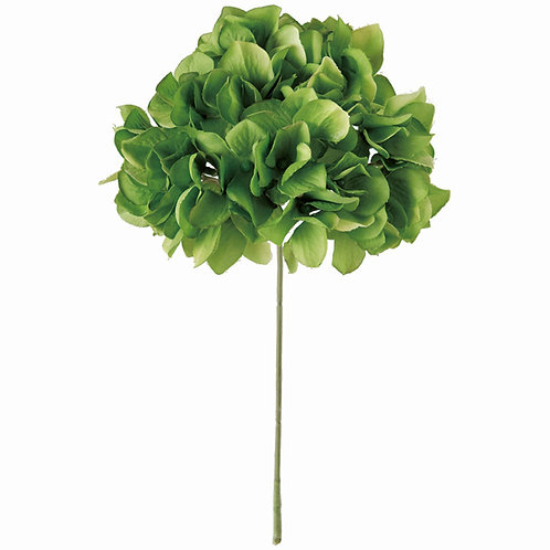 アリスハイドレンジア(ライムグリーン)アーティフィシャルフラワー 造花