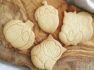 11月のアイシングクッキーワークショップ|Cookie Decorating Workshop - November