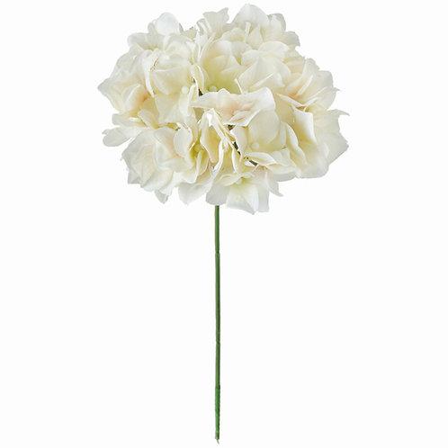 アリスハイドレンジア(アイボリー)アーティフィシャルフラワー 造花
