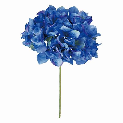 アリスハイドレンジア(ブルー)アーティフィシャルフラワー 造花