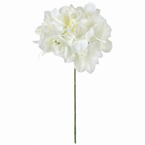 アリスハイドレンジア(ホワイト)アーティフィシャルフラワー 造花