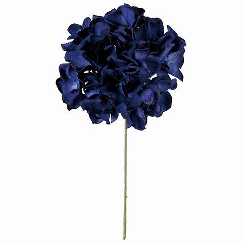 アリスハイドレンジア(ダークブルー)アーティフィシャルフラワー 造花