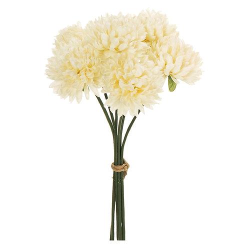 ベルエマムピック(アイボリー) アーティフィシャルフラワー 造花