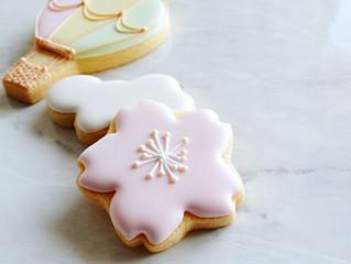 音楽 X アイシングクッキー|Music & Cookie Decorating Workshop